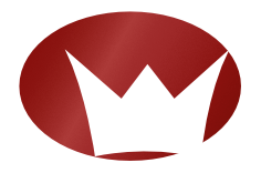 Parkhotel Krone Auerbach Logo