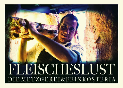 Andreas Vick Metzgermeister, Fotocredit: Regina Trabold